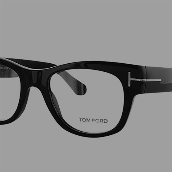 トム フォードのメガネフレーム