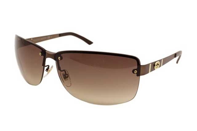 グッチ アジアンフィットのサングラス